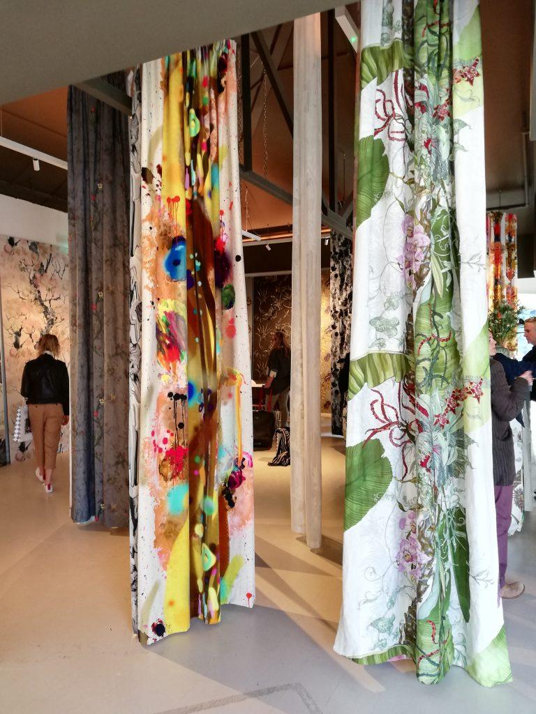 Timorous Beasties Showroom