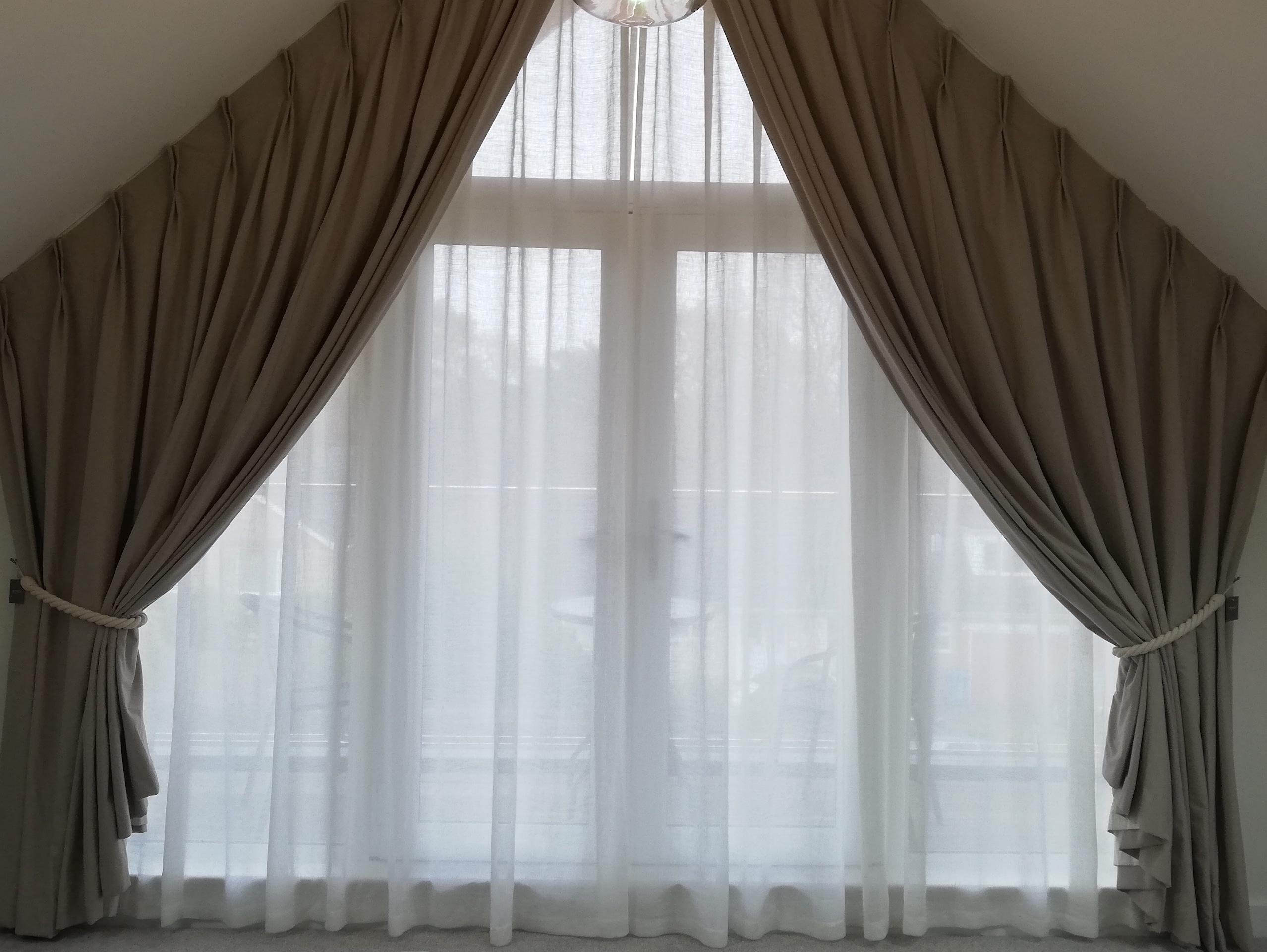 apex curtain